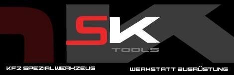 SK Tools - KFZ Werkzeug und Spezial Handwerkzeuge